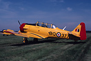 RCAF20377 was a CCF built Harvard IV
