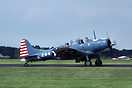 BuNo 42-54532 is actually a USAAF A-24