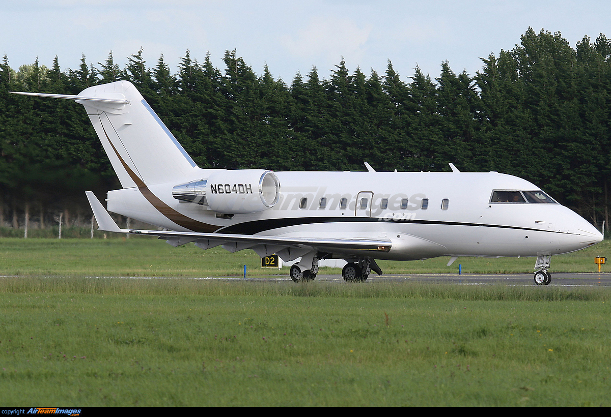 2015 Challenger >> Bombardier Challenger 604 - Large Preview - AirTeamImages.com