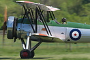 The Avro 621 Tutor was a two-seat British radial engined biplane initi...