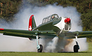 Manufactured as a military trainer for the Swiss Air Force in 1948, th...