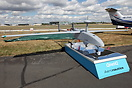 Aeronautics Aerostar UAV has a range of 155 miles and a 121 pound payl...