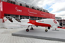 The Alenia Aeronautica Sky-Y is a self-financed Medium-Altitude Long-E...