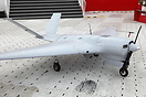 The S-TEC Sentry is a reconnaissance battlefield mini-UAV