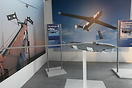 Boeing ScanEagle entered service with the US Navy in 2005 and is a sma...