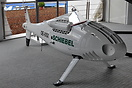 The Schiebel Camcopter S-100 UAV has a maximum take-off weight of 200 ...
