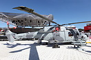 The AgustaWestland AW159 Lynx Wildcat is an improved version of the We...