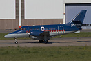 Jet Air British Aerospace Jetstream 32EO SP-KWN operates in basic form...