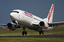 G-GDFB was one of many Jet2 aircraft at Leeds that are not regulars. T...