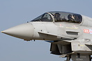 Eurofighter Typhoon T3