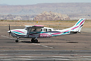 Cessna T207A Turbo Stationair