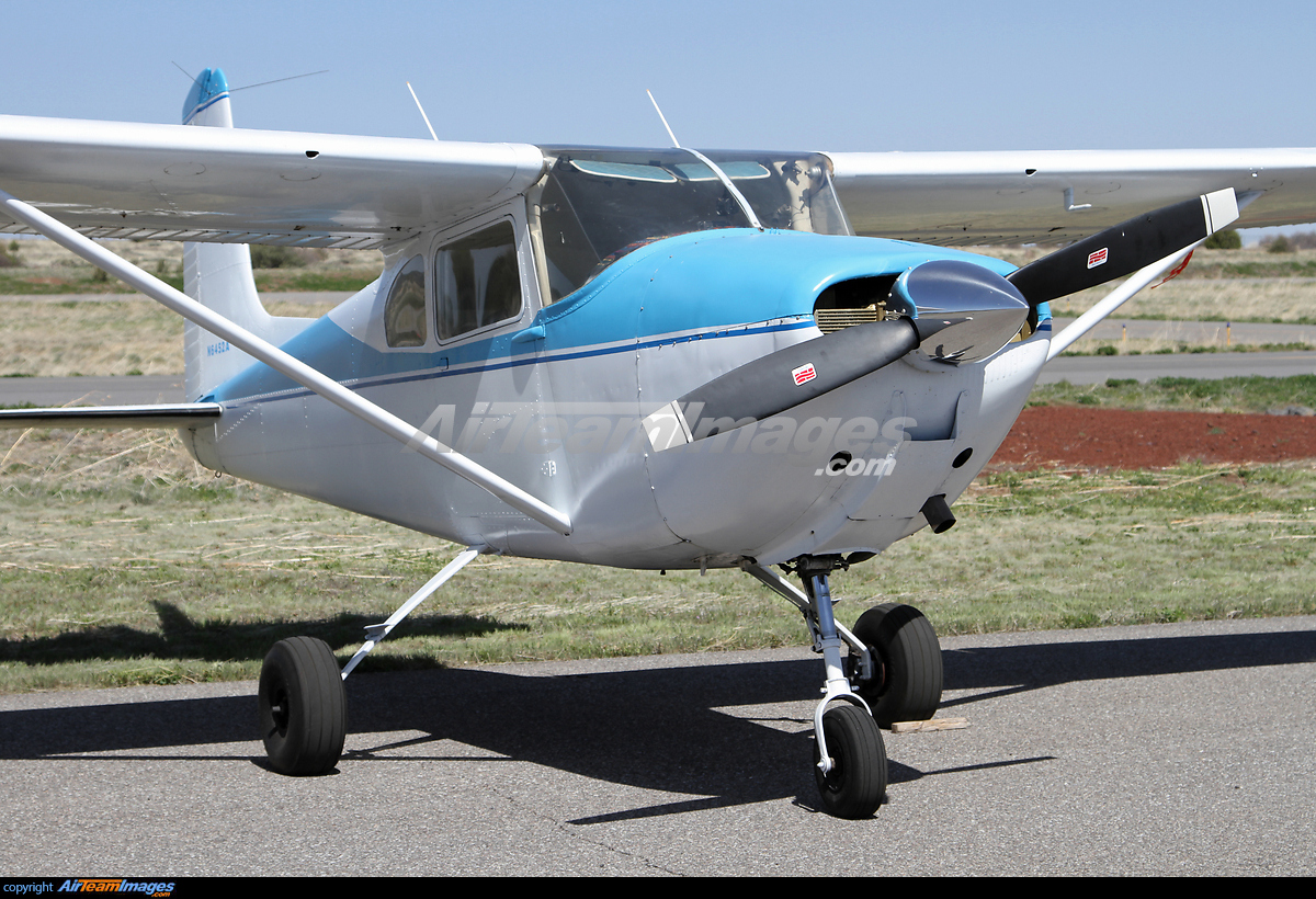 Cessna 182 Large Preview Airteamimagescom