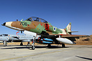 Israeli Air Force McDonnell Douglas A-4N Improved Ayit
