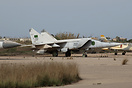 MiG-25PU is the two-seat trainer version of the MiG-25P interceptor an...
