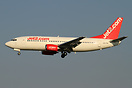 This former TNT B733QC OO-TNF is to become G-GDFE with Jet2