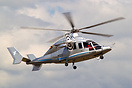 The Eurocopter X3 is an experimental compound helicopter under develop...