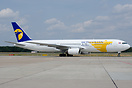 MIAT Mongolian Airlines have added a first Boeing 767-300 to their fle...