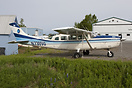 Cessna T207A Skywagon
