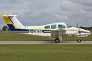 Beechcraft 76 Duchess