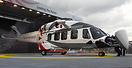 AgustaWestland unveiled the new AW189 at the Paris 2011 Air Show. The ...