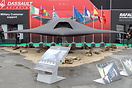 Dassault nEUROn is an experimental Stealth Unmanned Combat Air Vehicle...