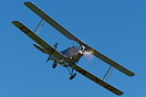 This de Havilland DH60M Moth c/n 1542 was built in 1930 as a 'speed mo...