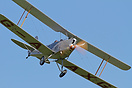 This de Havilland DH60 Moth competed in the 1930 Kings Cup race. It wa...