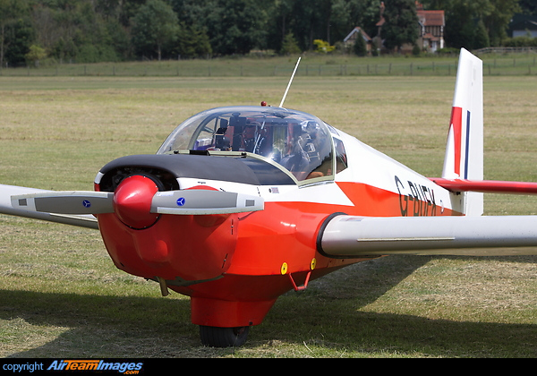 Slingsby t 61f venture t2 g buek aircraft pictures for Royal motors sf service