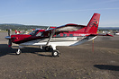 Quest Kodiak 100 is a ten seat STOL utility aircraft equipped with a P...