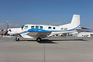 Pacific Aerospace 750XL was initially targeted for skydiving but has b...