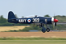 Hawker Sea Fury FB10