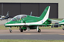 British Aerospace Hawk 65A