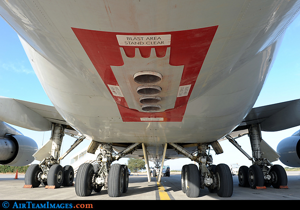 Boeing 747 132 Sf N479ev Aircraft Pictures Amp Photos