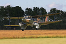 Sights like this beautiful Dragon Rapide is what makes Breighton such ...