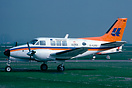 Beechcraft B80 Queen Air