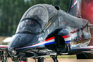 British Aerospace Hawk T1