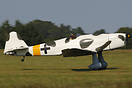 Beautifully restored to airworthy condition in 2009 after 50 years on ...