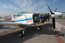 Modified Piper PA-25 by Laviasa to a twinseater PA-25-235 Puelche and ...