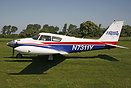 Piper PA-30-160 Twin Comanche