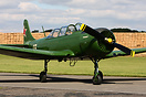 The latest addition to Breightons fleet is this Yak 18A 