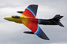Hawker Hunter F58A