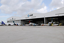 AAR is a Miami Bases company which houses a Maintenance facility, insi...