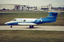 Gates Learjet 24B
