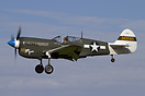 Curtiss P-40N Kittyhawk