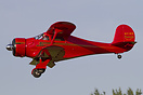 Beechcraft D17S Staggerwing