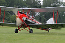 De Havilland DH-60M Moth