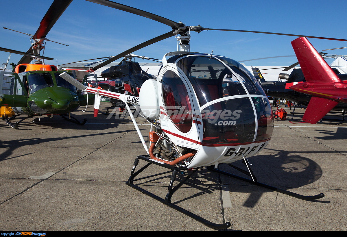big helicopters with Schweizer 300 G Rifb  Private 133380 Large on File Mil Mi 171E at the MAKS 2011  01 together with Me 410 Heavy Fighter 1 72 as well Abseiling Everything You Need To Know further Mule Deer Struggling Surf Green Wave Migration in addition Watch.