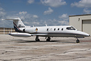 Gates Learjet 25B