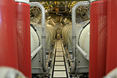 The world's largest flying fire extinguisher -- a Boeing 747 from the ...