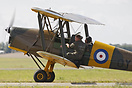 de Havilland DH82A Tiger Moth